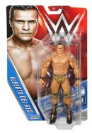 WWE Basic Wrestling Action Figure - Alberto Del Rio - DJR84